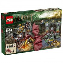 LEGO 79018 Retired Hobbit The Lonely Mountain