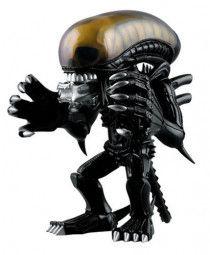 """MEDICOM Rare 8"""" Alien Figure"""