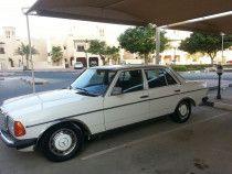 binz classic model 1983 E230