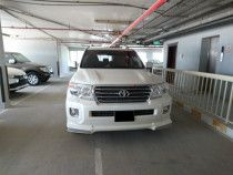 Toyota Land Cruiser 2014 V6 GXR Full Options No. 1