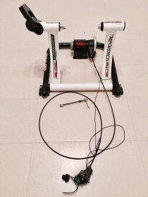 "Bicycle trainer, Italian make ""elite digital """