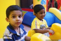 Day care centre for your little angles in Al Nahda