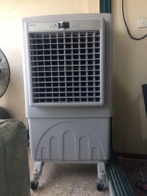 Outdoor Desert Air Cooler