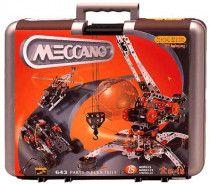 Meccano 25 Model Super Construction Set (100th Anniversary Special Edition)