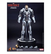 HOT TOYS 1/6 scale Iron Man Mark XXXIX – STARBOOST figure