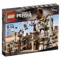 LEGO 7573 Retired Prince of Persia Battle of Alamut