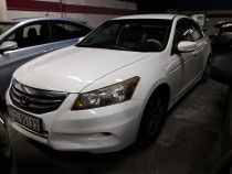 Honda Accord 2012 - Urgent sale - Expat Leaving Country