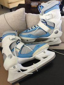K2 Athena Ice Women's Ice Skates