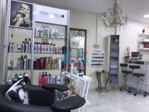 Well-established Beauty Salon w/ great ROI in Al Hudaiba
