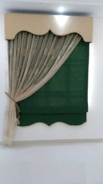 Curtains and blinds for sale and installation