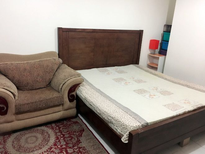 Amazing Fully Furnished Room for Family
