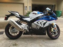 2015 BMW S 1000 RR for sale with low miles...Whatsap.number on +13478855374