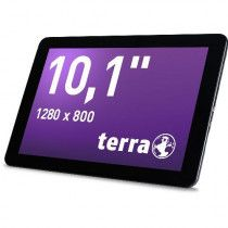 """10.1"""" TERRA ANDROID TABLET"""