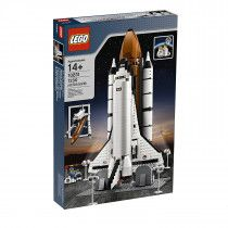 LEGO 10231 Retired Shuttle Expedition