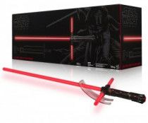 HASBRO Star Wars Force FX Kylo Ren Light Saber