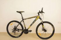 Leno sl500 mountain bike