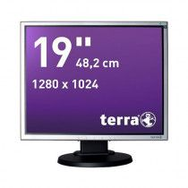 "19"" TERRA LCD Computer Monitor"