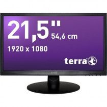 "21.5"" TERRA LCD COMPUTER MONITOR"
