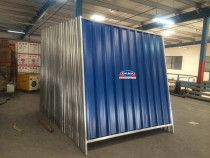 Fencing Supplier in UAE - DANA STEEL