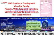 Lets Start your Business In UAE