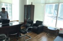 Office for rent in Business Bay area (Clover Bay) - 120,000 AED / Year