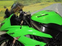2012 Kawasaki ZX-6R  for good price