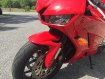 2013 Honda CBR nice price