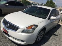 Nissan Altima in good condition for sale negotiable