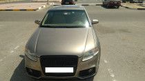 FULL OPTION NEAT & CLEAN AUDI A4  2006 FOR URGENT SALE