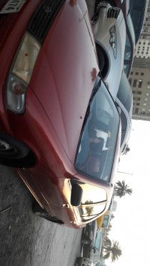 Nissan sunny 1997 model for aed 3300