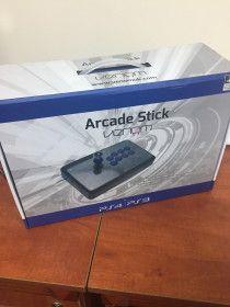 Arcade sticks