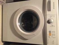 Daewoo washing machine