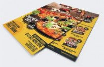 Flyers, Brochures and Business Cards