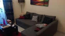 Fully Furnished beautiful family Flat