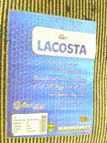 LACOSTA SOFT SILKY TOUCH CARPET AED 99 ONLY