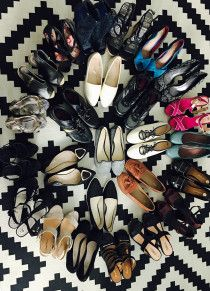 Many Shoes  As good as New  Size 39-40