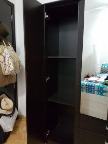 AED 400 for Pan Emirates wardrobe