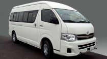 Abudhabi Bus Rental Services