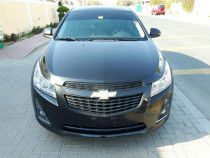 Chevrolet Cruze Lt 2014, Hatchback in low installment only 839 aed only. No DP