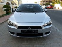 Mitsubishi Lancer ex 2014, no accident car. 640 x 60 months only. Single owner