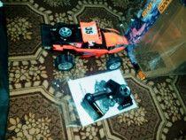 Rc Climb  baja buggy