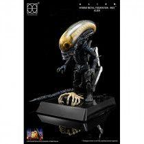 Hero Cross Hybrid Metal Aliens Limited Edition Figure