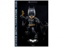 Hero Cross Hybrid Metal Batman Dark Knight Limited Edition Figure