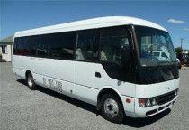 Arshi Passengers Transport Dubai