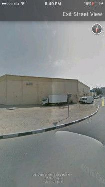 commercial warehouse for rent in al qusais 4 0506569097