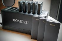 Romozz Power Bank