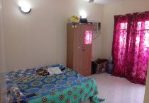 Furnished room for rent for Kerala couples in Karama , Dubai.