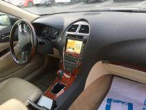 Lexus ES350 2010 USA specs panorama