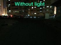 Amazing small LED Bike Light 