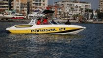 Parasailing Boat Brand New